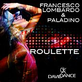 Roulette by Paladino