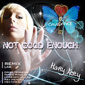 Not Good Enough by Mary Keey