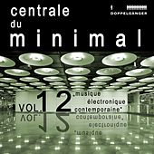 Central du Minimal, Vol. 12 by Various Artists
