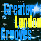 Greater London Grooves by Various Artists