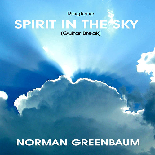 Spirit in the Sky - Guitar Break by Norman Greenbaum