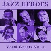 Jazz Heroes Classic Jazz Tracks Vol.4 von Various Artists