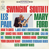 Swingin' South by Les Paul & Mary Ford