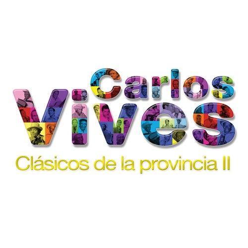Clásicos de la Provincia II by Carlos Vives