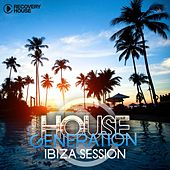 House Generation Ibiza Session by Various Artists