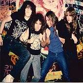 Live Off the Board At Cbgb 1986 by Nuclear Assault