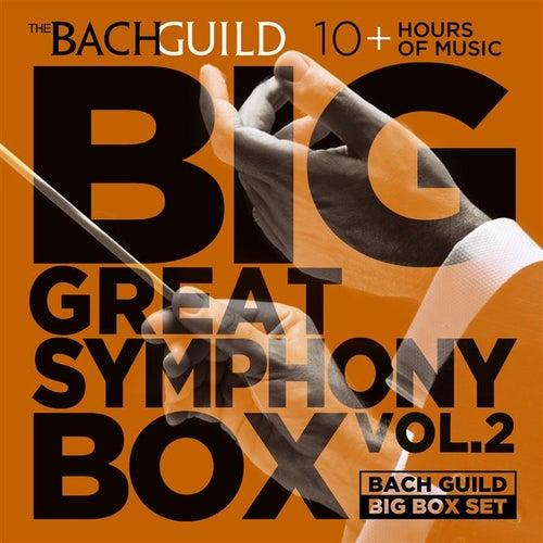 Big Great Symphonies Box, Vol II by Various Artists