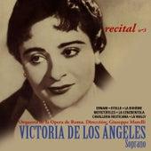 Recital No. 3 by Various Artists