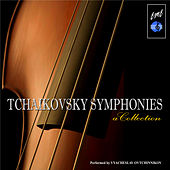 Tchaikovsky Symphonies: A Collection by Various Artists