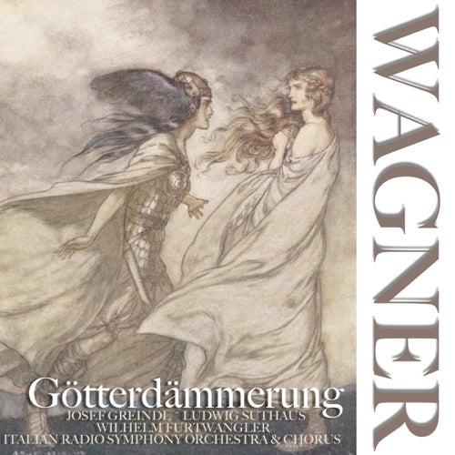 Wagner: Götterdämmerung by Margarete Klose