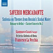 Mercadante: Orchestral Works by Various Artists