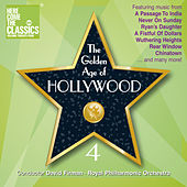 The Golden Age of Hollywood, Vol. 4 by Various Artists