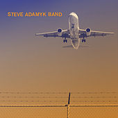 High Above by The Steve Adamyk Band