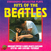 Hits of the Beatles by Star Sound Orchestra