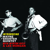 Introducing Wayne Shorter with Wynton Kelly & Lee Morgan (Bonus Track Version) by Wayne Shorter