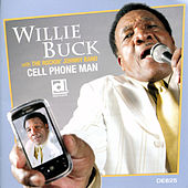 Cell Phone Man by Barrelhouse Chuck