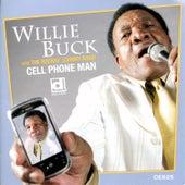 Cell Phone Man by Barrelhouse Chuck