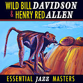 Essential Jazz Masters by Henry Red Allen