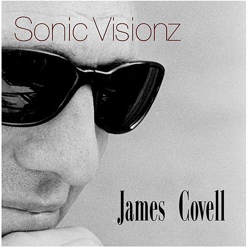 Sonic Visionz by James Covell