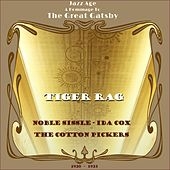 Tiger Rag (Jazz Age - a Hommage to the Great Gatsby Era 1920 - 1923) von Various Artists