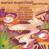 Just Friends by Marian McPartland