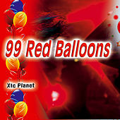99 Red Balloons - Single by Xtc Planet