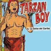 Tarzan Boy - Single by Xtc Planet