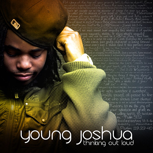 Thinking Out Loud (Special Edition) by Young Joshua