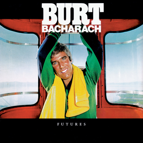 Futures by Burt Bacharach