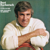 Burt Bacharach by Burt Bacharach