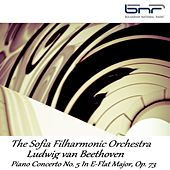 Beethoven: Piano Concerto No. 5 In E-Flat Major, Op. 73,