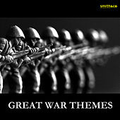 Great War Themes by Band Of H.M.Royal Marines/Central Band Of The Royal British Legion/Band Of The Parachute Regt