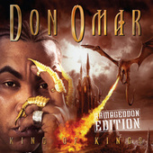 King Of Kings by Don Omar