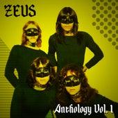 Zeus Anthology Vol. 1 by Zeus