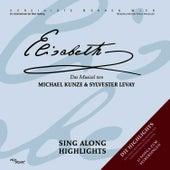Elisabeth - Sing Along Highlights by Orchester Der Vereinigten Bühnen Wien