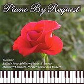 Piano By Request by Columbia River Group Entertainment