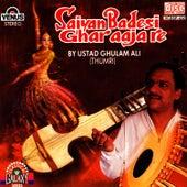 Saiyan Badesi Gharaaja Re by Ghulam Ali