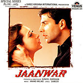 Jaanwar by Various Artists