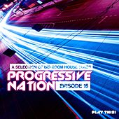 Progressive Nation, Vol. 16 by Various Artists
