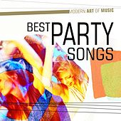 Modern Art of Music: Best Party Songs by Various Artists