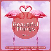 Beautiful Things, Vol. 4 (A Collection Of Lounge & Chill Out Grooves) by Various Artists