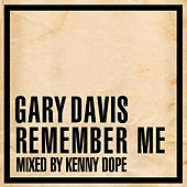 Remember Me by Gary Davis