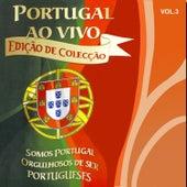 Portugal Ao Vivo, Vol. 3 by Various Artists
