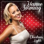 Christmas Lights by Hanne Sørvaag