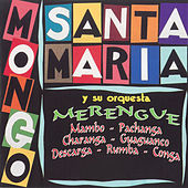 Mongo Santa María by Mongo Santamaria