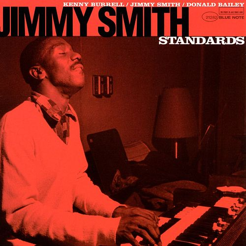 Standards by Jimmy Smith