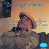 Souvenir De Haiti by Maurice Sixto
