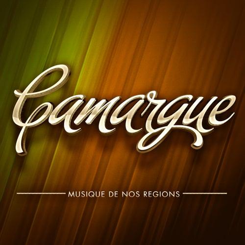 Musique de nos régions: Camargue (50 musiques traditionnelles du folklore camarguais) by Various Artists