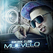 Muevelo - Single by Trebol Clan