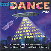 Electro Dance Mix by Various Artists
